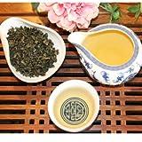 台湾高級烏龍茶【阿里山金萱茶50g】ほんのりミルクの香り
