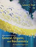 img - for Student Solutions Manual for Armstrong's General, Organic, and Biochemistry: An Applied Approach, 2nd book / textbook / text book