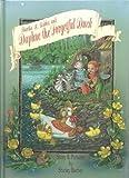 Martha B. Rabbit and Daphne the Forgetful Duck Shirley Barber