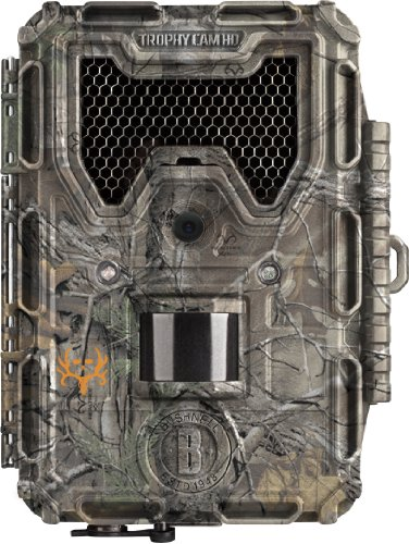 Bushnell 8MP Trophy Cam HD Bone Collector Edition