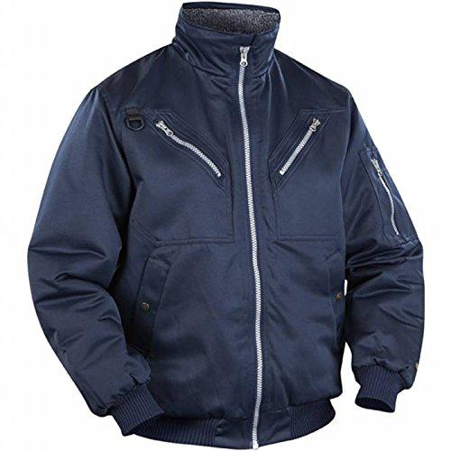 blaklader-giacca-pilot-finitura-idrorepellente-4805-blu-480519008800m