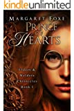 Prince of Hearts (Elders and Welders Chronicles Book 1)