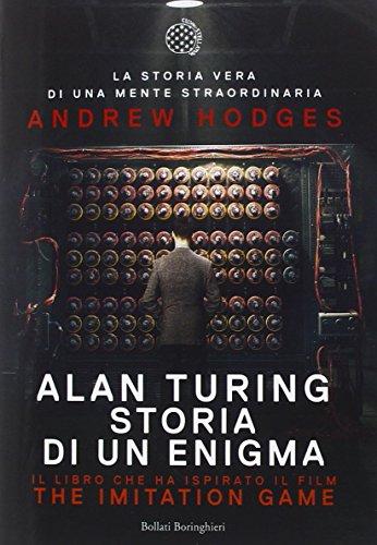 Alan Turing Storia di un enigma PDF