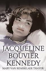 Jacqueline Bouvier Kennedy by NightHawk Books