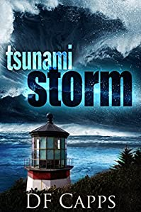 Tsunami Storm by David Capps ebook deal