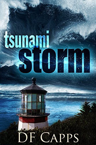 The US has launched secret weapons of mass destruction on other countries. And awaits what might be cataclysmic retaliation…  Tsunami Storm by David Capps