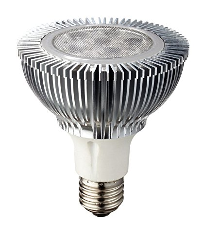 Helios® Par30 Led Bulb, 11W (65W Equivalent), 4000K (Daylight), Flood Light Bulb, Medium Base (E26), Dimmable