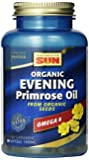 Health from the Sun Omega-6  Organic, Evening Primrose Oil 1300mg , 60 Softgels