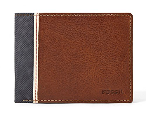 Portafoglio FOSSIL ELGIN Uomo - ML330988200