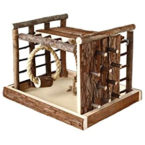 Trixie 61648 Natural Living Lasse Playground 29 × 19 × 19 cm