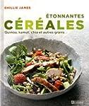 �tonnantes c�r�ales: Quinoa, kamut, c...
