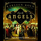 Dark Angels: A Novel | Karleen Koen
