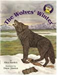 img - for The Wolves' Winter (spotlight books) book / textbook / text book