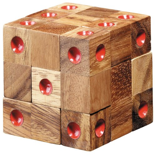 Domino Cube - 1