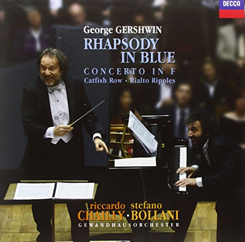 Rhapsody in Blue (2 Lp 180gr.)