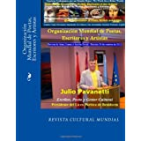 Organización Mundial de Poetas, Escritores y Artistas: Revista de Artes, Letras y Acción Social / Edición 30 de...