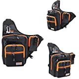 Search : Piscifun Outdoor Sports Shoulder Bag Fishing Tackle Pack/Storage
