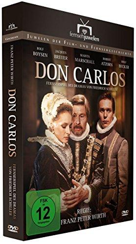 Don Carlos - Infant von Spanien (Fernsehjuwelen)