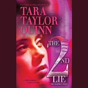 The Second Lie | [Tara Taylor Quinn]