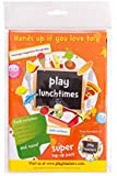 Play Teachers Game (booster pack) play lunchtimes
