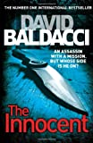 Innocent (0230762875) by Baldacci, David