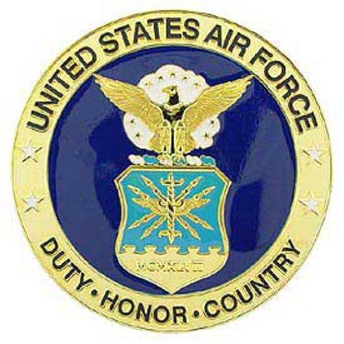 U.S. Air Force Medallion 4