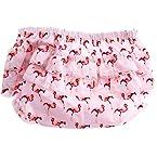 Flamingo Diaper Cover