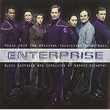 Enterprise (Dennis McCarthy) [Enhanced CD]