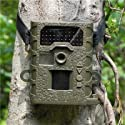 Gemtune G-800 12MP infrarouge Trail cam�ra