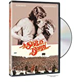 A Star Is Born (1976) Barbra Streisand [Region 2 compatible]by Kris Kristofferson...