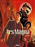 Ars Magna Tome 01 : �nigmes