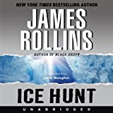 img - for Ice Hunt book / textbook / text book