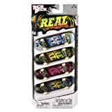 Tech Deck 96mm Board - Real