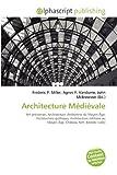 echange, troc  - Architecture Medievale