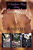 A Southern Thing Series Boxed Set
