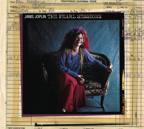 Janis Joplin - The Pearl Sessions - Zortam Music