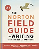 img - for The Norton Field Guide to Writing, with Readings and Handbook (Third Edition) book / textbook / text book
