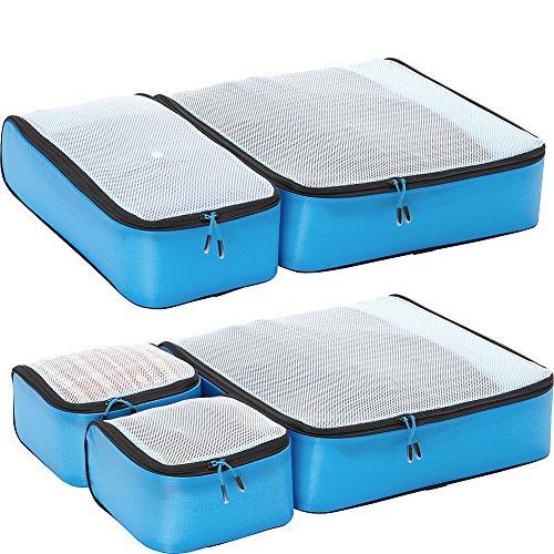 ebags-ultralight-packing-cubes-super-packer-5pc-set-blue