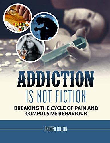 drug addiction fiction books