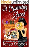A Charming Ghost (Magical Cures Mystery Series)