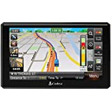 """8200 PRO HD 7"""""""" Professional Navigation with Live Traffic and Lifetime Map Updates"""
