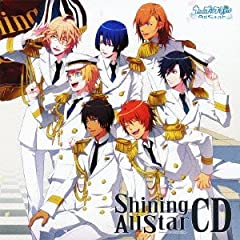 �����́��v�����X���܂�(�����L��)Shining All Star CD