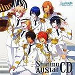 うたの☆プリンスさまっ(音符記号)Shining All Star CD