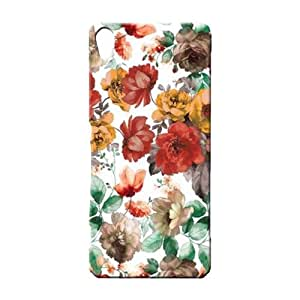 G-STAR Designer 3D Printed Back case cover for Sony Xperia XA - G0117