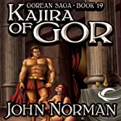 Kajira of Gor: Gorean Saga, Book 19 | John Norman