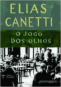 Jogo dos Olhos (Edicao de Bolso) (Em Portugues do Brasil): Elias