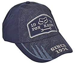 ICE DRAGON Unisex Cap (Blue)