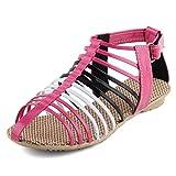 Cute Fashion Casual Pink Sandals