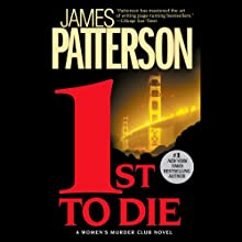 1st to Die: The Women's Murder Club Audiobook by James Patterson Narrated by Suzanne Toren
