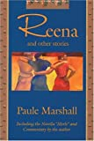 "Reena and Other Stories: Including the Novella ""Merle"" (0935312242) by Marshall, Paule"